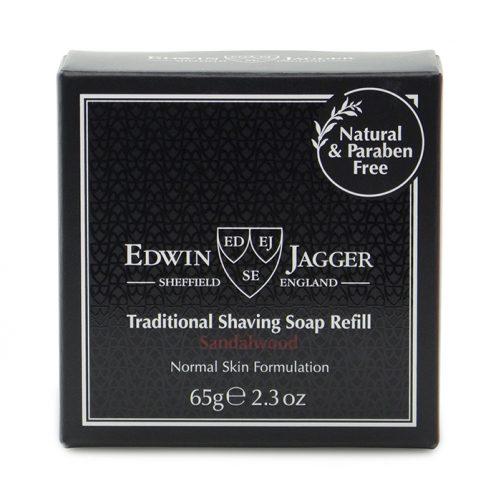 Edwin Jagger Shaving Soap Sandalwood SSSW