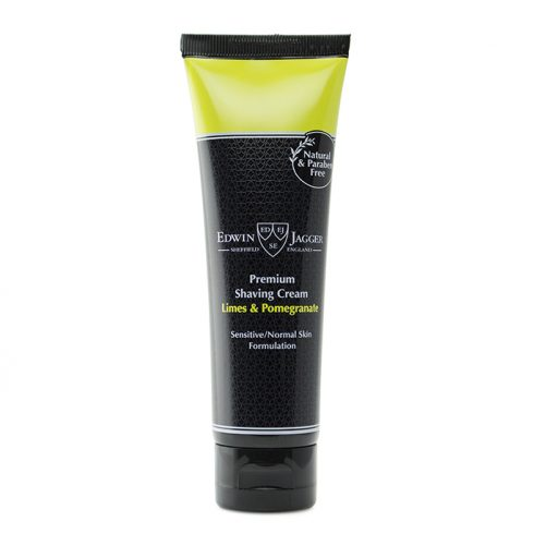Edwin Jagger Shaving Cream Limes & Pomegranate SCLPT