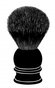 Synthetic Brush