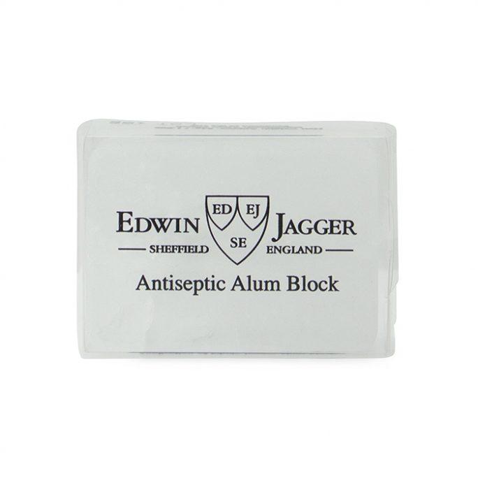 Edwin Jagger Alum Block