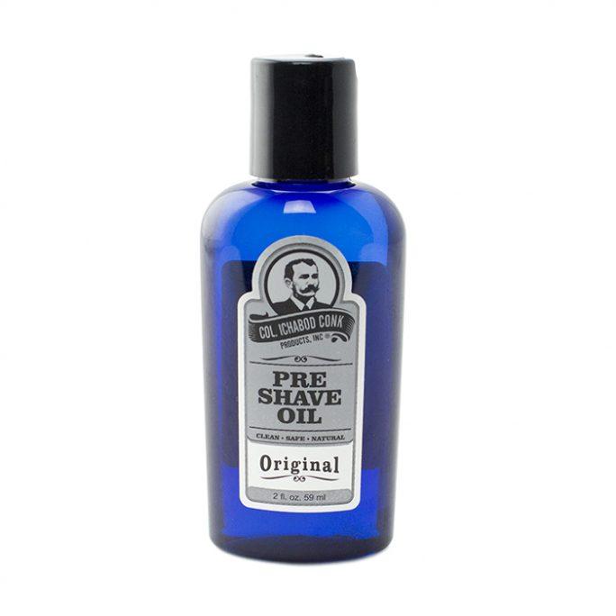 Col Conk Pre Shave Oil