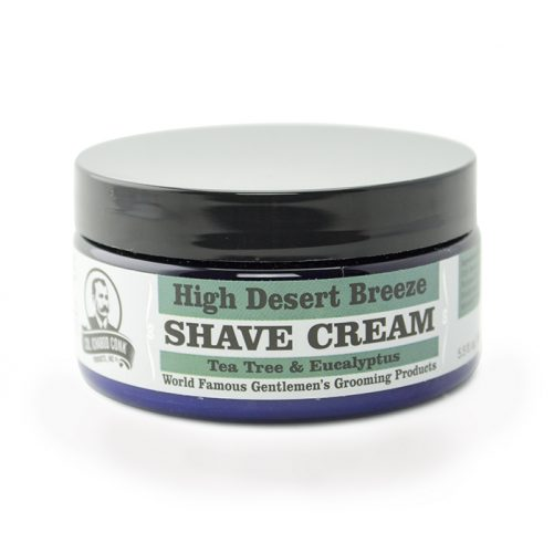 Col Conk High Desert Breeze Shave Cream