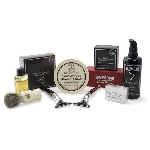 Build Your Own Bundle - Mach3 Razor Package