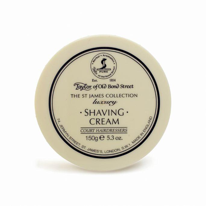 Taylor of Old Bond Street Shaving Cream Bowl - St James