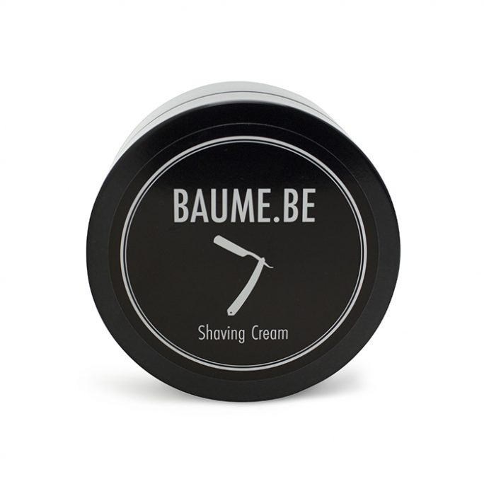 BAUME.BE Shaving Cream