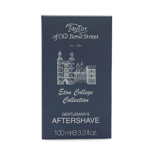 Taylor of Old Bond Street Aftershave Eton College