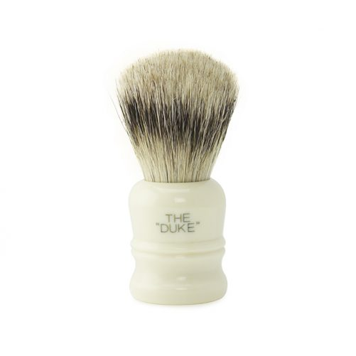 Simpsons Shaving Brush - Duke D1 Best Badger