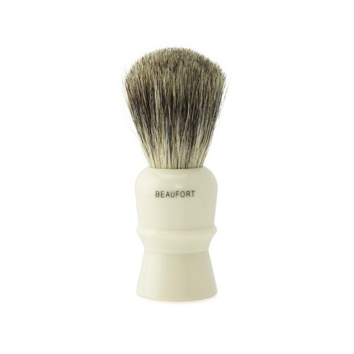 Simpsons Shaving Brush - Beaufort B1 Pure Badger