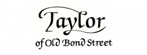 Taylor of Old Bond Street Shaving Cream Bowl - Mr. Taylor