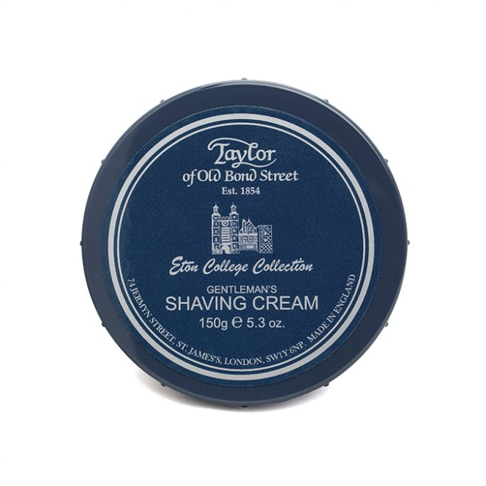 Taylor of Old Bond Street Shaving Cream Bowl - Eton College