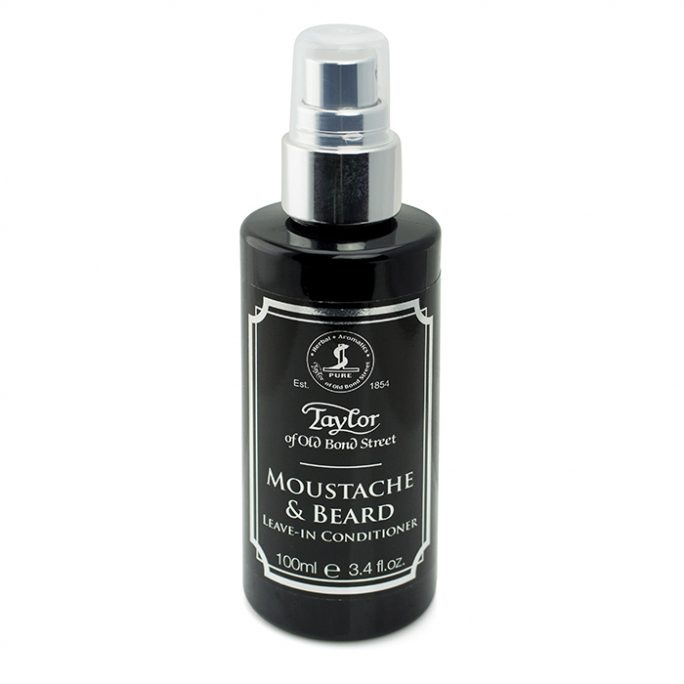 Taylor of Old Bond Street Beard & Moustache Conditioner