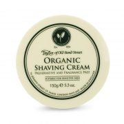 Taylor of Old Bond Street Shaving Cream Bowl - Organic