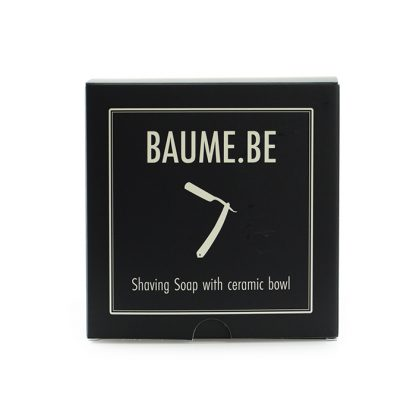 Baume.Be Shaving Soap