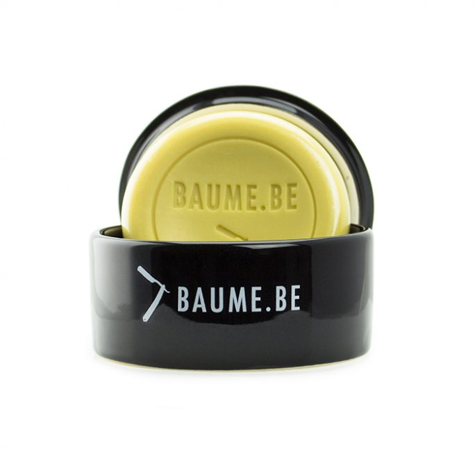 Baume.Be Shaving Soap