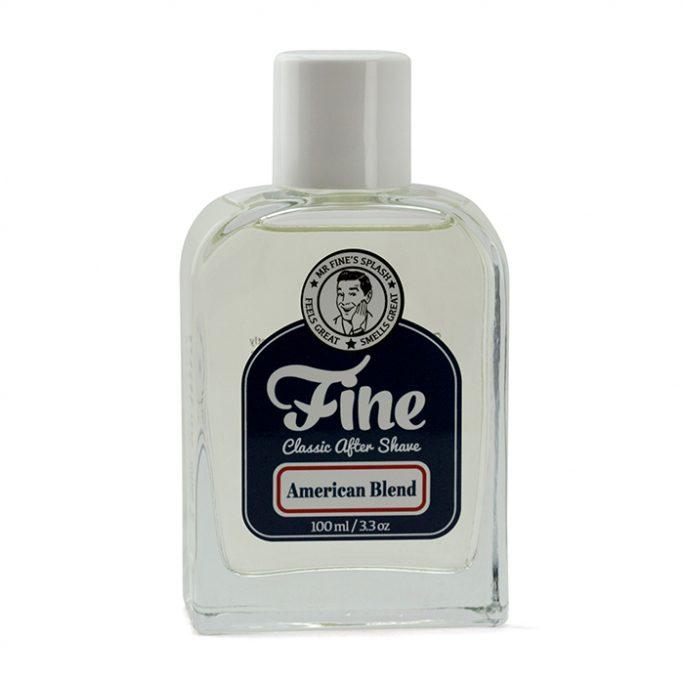 Fine American Blend After Shave