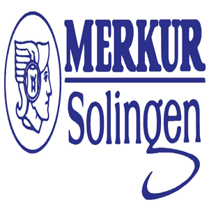 Merkur HD Safety Razor Slant Bar