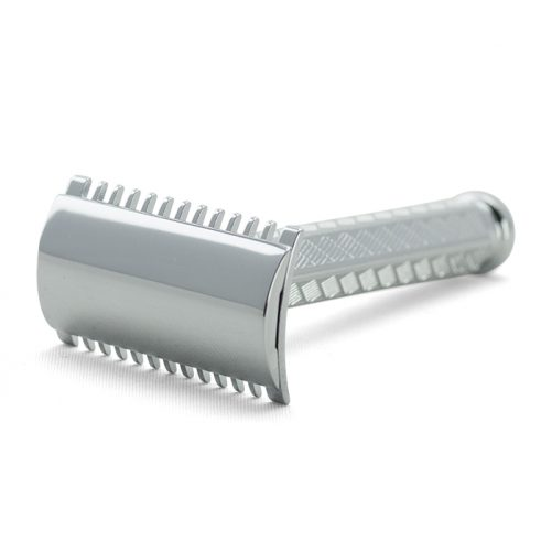 Merkur Classic 1906 Safety Razor w/ teeth