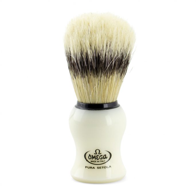 Omega Shaving Brush 80266
