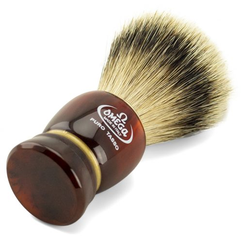Omega Shaving Brush 637