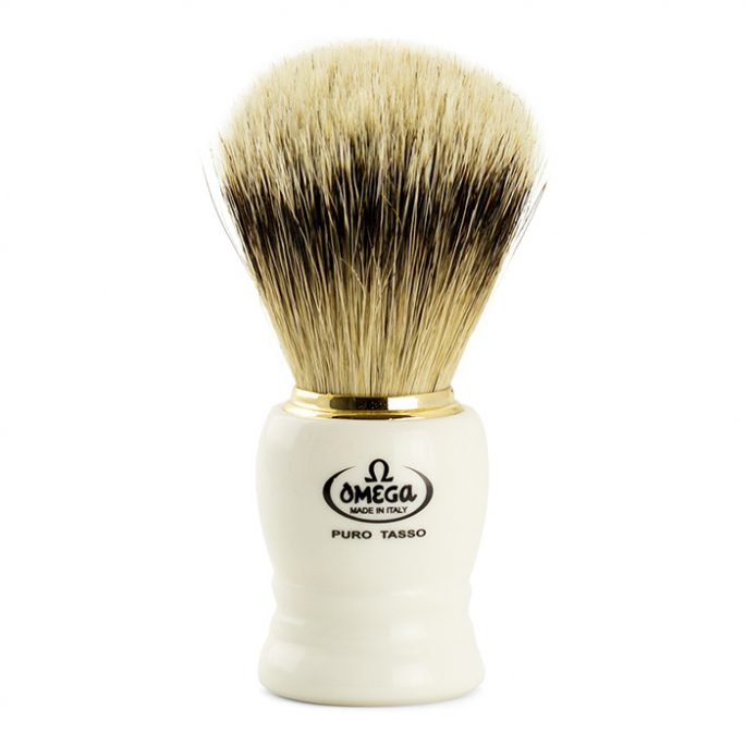 Omega Shaving Brush 641