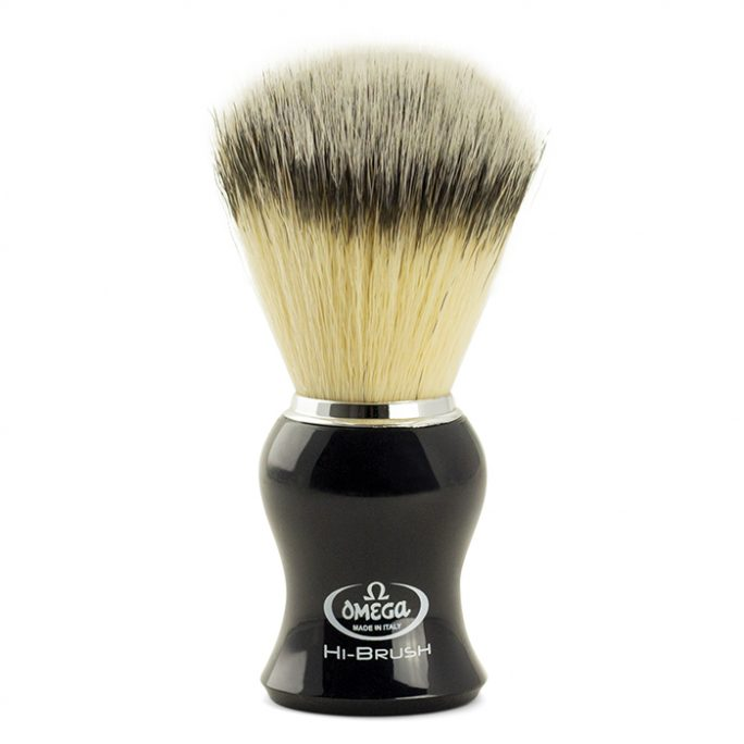 Omega Shaving Brush 0146206