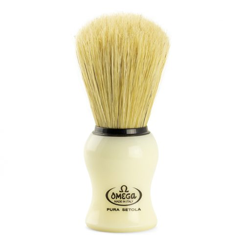 Omega Shaving Brush 10066